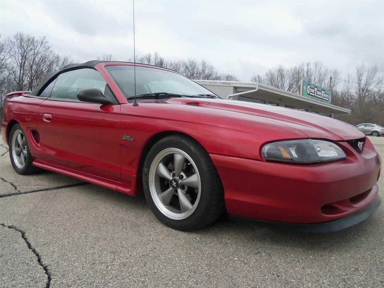 Large picture of 97 mustang gt n4ou