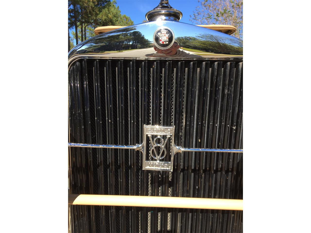 Large Picture of '29 Cadillac 341-B Auction Vehicle - N4OX