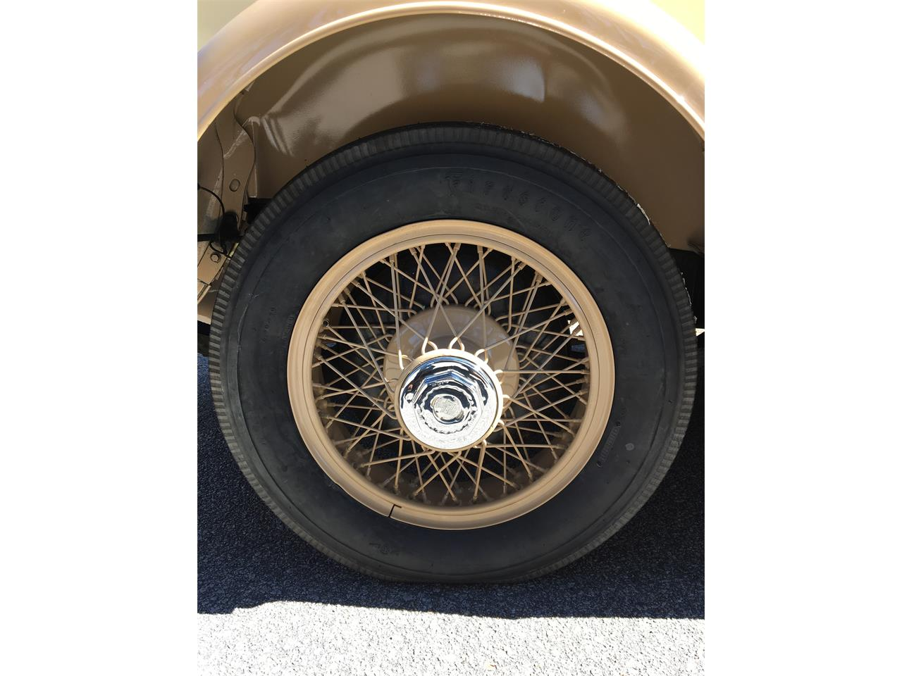 Large Picture of Classic 1929 Cadillac 341-B Offered by a Private Seller - N4OX