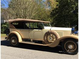 Picture of Classic 1929 Cadillac 341-B located in Sumter South Carolina Auction Vehicle - N4OX