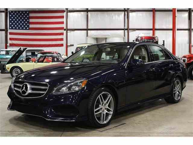 Picture of '14 E350 - N4P5