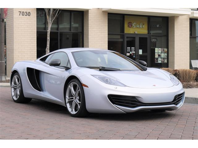 Picture of '12 MP4-12C - MYBQ