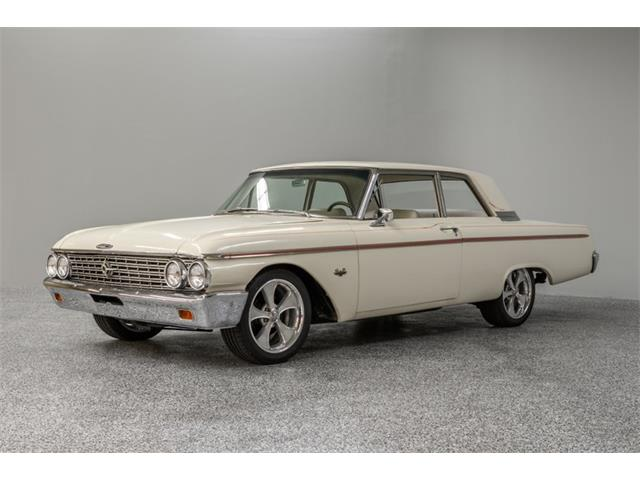 Picture of '62 Galaxie - N4QF