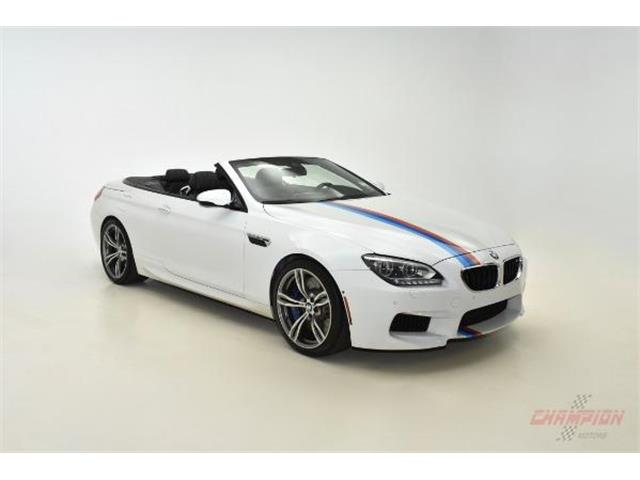 Picture of '13 M6 - N4QL