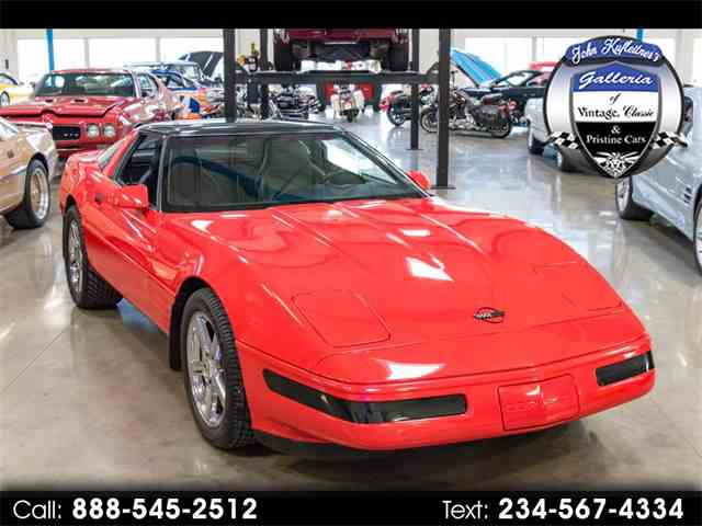 Picture of '94 Corvette - N4QM