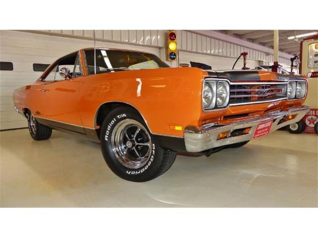 Picture of '69 GTX - N4QQ