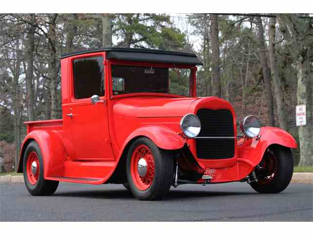 Picture of '28 Model A - MYBW
