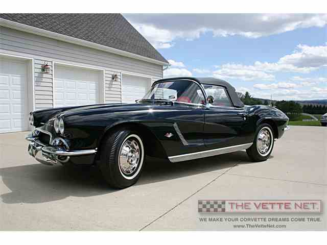 Picture of '62 Corvette - N4R7