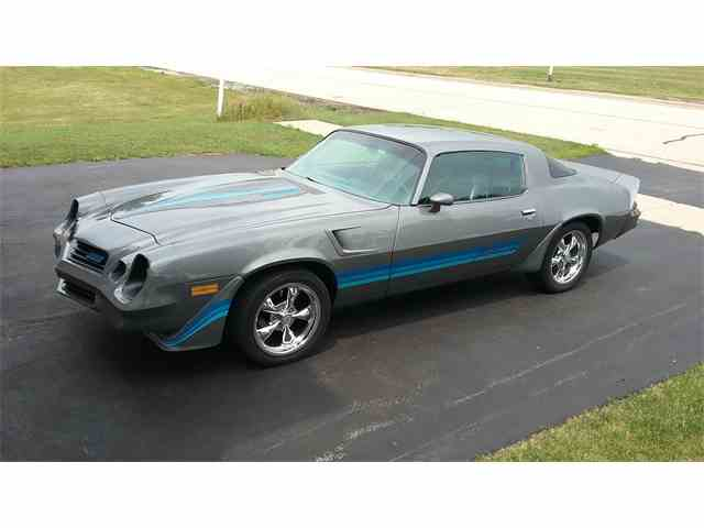 Picture of 1980 Chevrolet Camaro Z28 Offered by a Private Seller - MYBZ