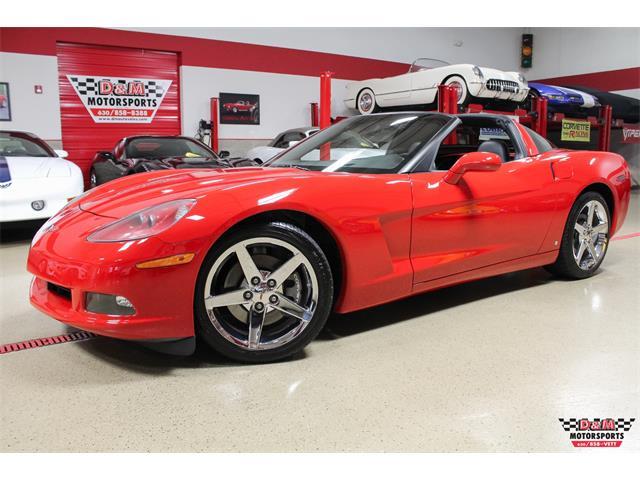 Picture of '07 Corvette - N4SG