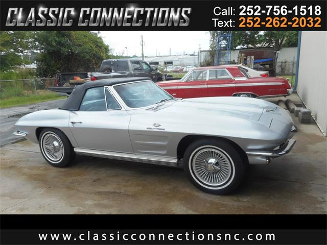 Picture of '64 Corvette - N4SM
