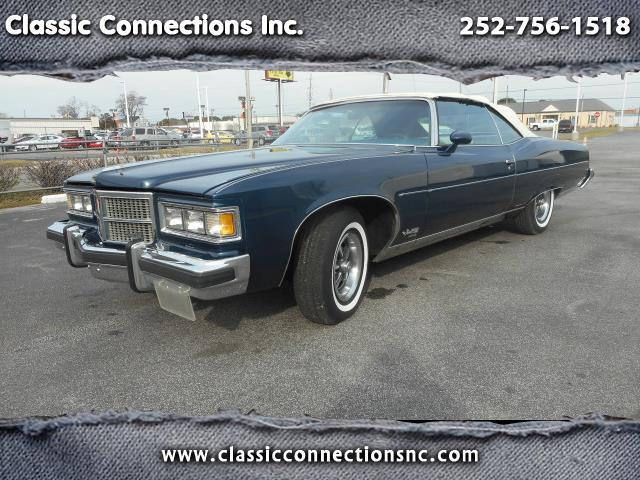 Picture of '75 Grand Ville - N4SO