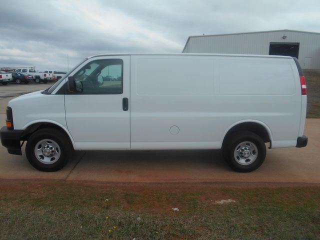 Picture of '17 Chevrolet Express - $21,900.00 Offered by  - N4SP