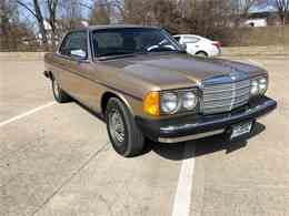 Picture of '83 300CD located in Missouri - $24,500.00 Offered by Payne Motor Co. - MYC4
