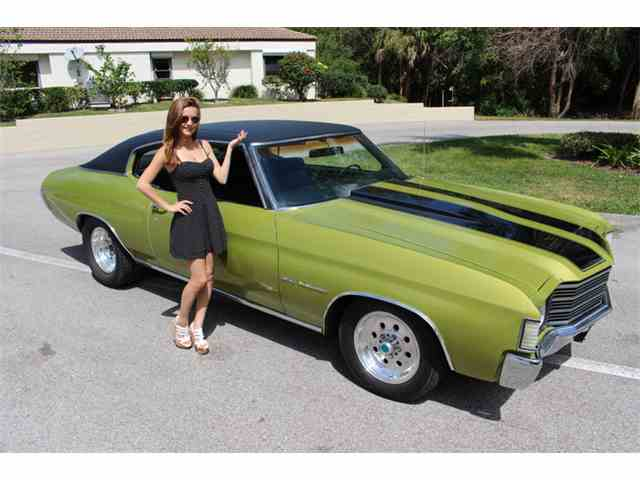 Picture of '72 Chevelle - MYC5