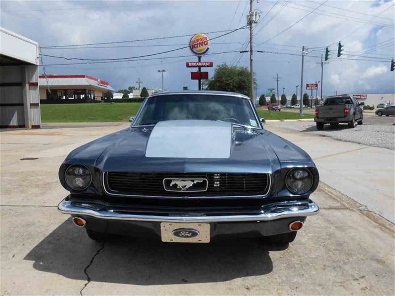 1966 Ford Mustang for Sale | ClassicCars.com | CC-1079332