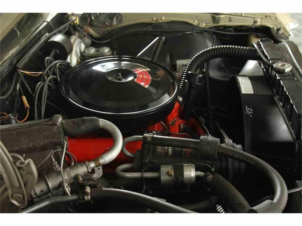 1967 Chevrolet Impala for Sale | ClassicCars.com | CC-1079338