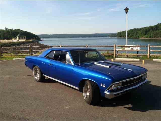 Picture of '66 Chevelle - N4TN