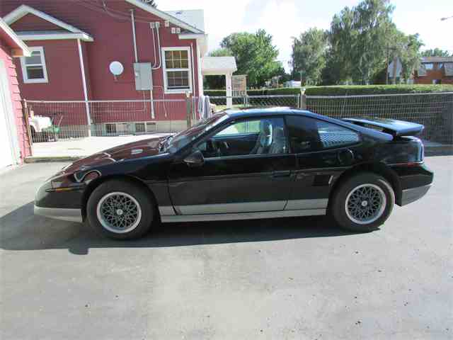 Picture of '86 Fiero - MYC6