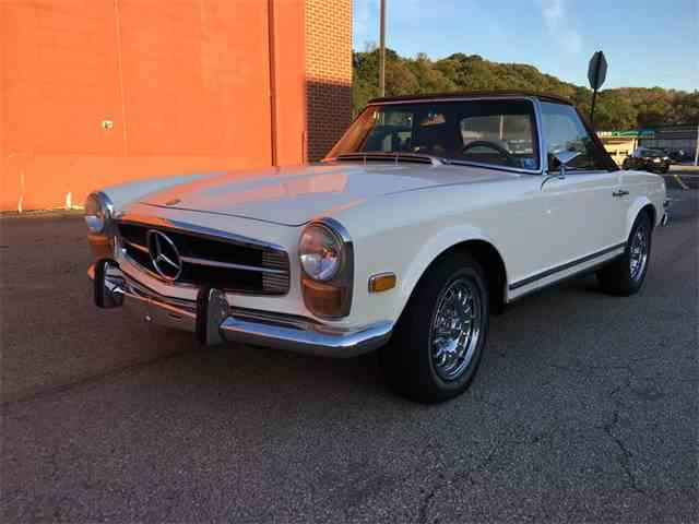 Picture of '70 280SL - N4TQ