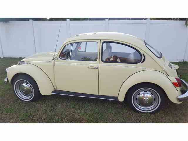 Picture of '71 Beetle - N4TS