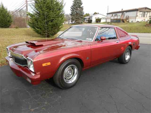 Picture of '77 Aspen - N4TV