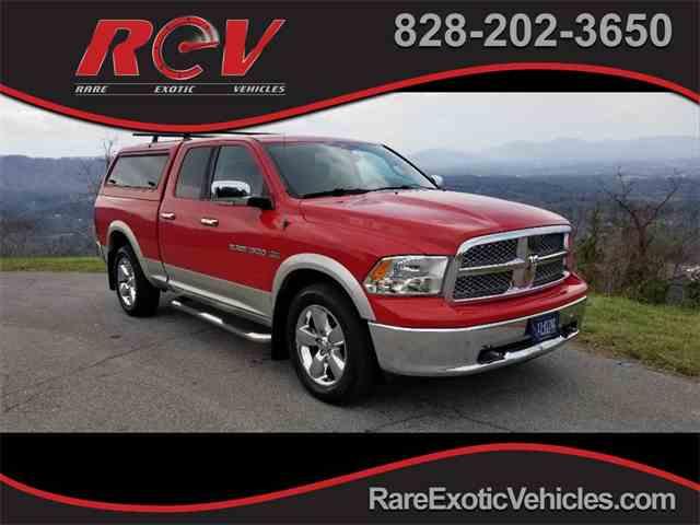 Picture of '11 Dodge Ram 1500 - $22,798.00 - N4UG
