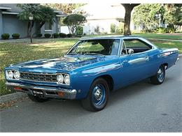 Picture of Classic '68 Road Runner located in Florida Offered by MJC Classic Cars - N4UW