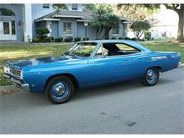 Picture of Classic 1968 Plymouth Road Runner - N4UW
