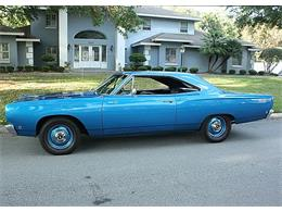 Picture of Classic '68 Plymouth Road Runner Offered by MJC Classic Cars - N4UW