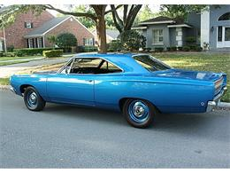 Picture of Classic 1968 Plymouth Road Runner located in Lakeland Florida - $135,000.00 Offered by MJC Classic Cars - N4UW
