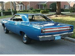 Picture of '68 Road Runner located in Florida - $135,000.00 Offered by MJC Classic Cars - N4UW