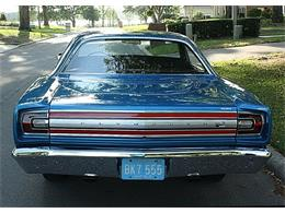 Picture of Classic '68 Road Runner - $135,000.00 Offered by MJC Classic Cars - N4UW