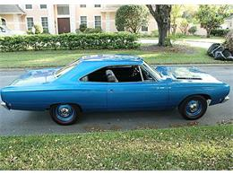 Picture of 1968 Road Runner located in Florida Offered by MJC Classic Cars - N4UW