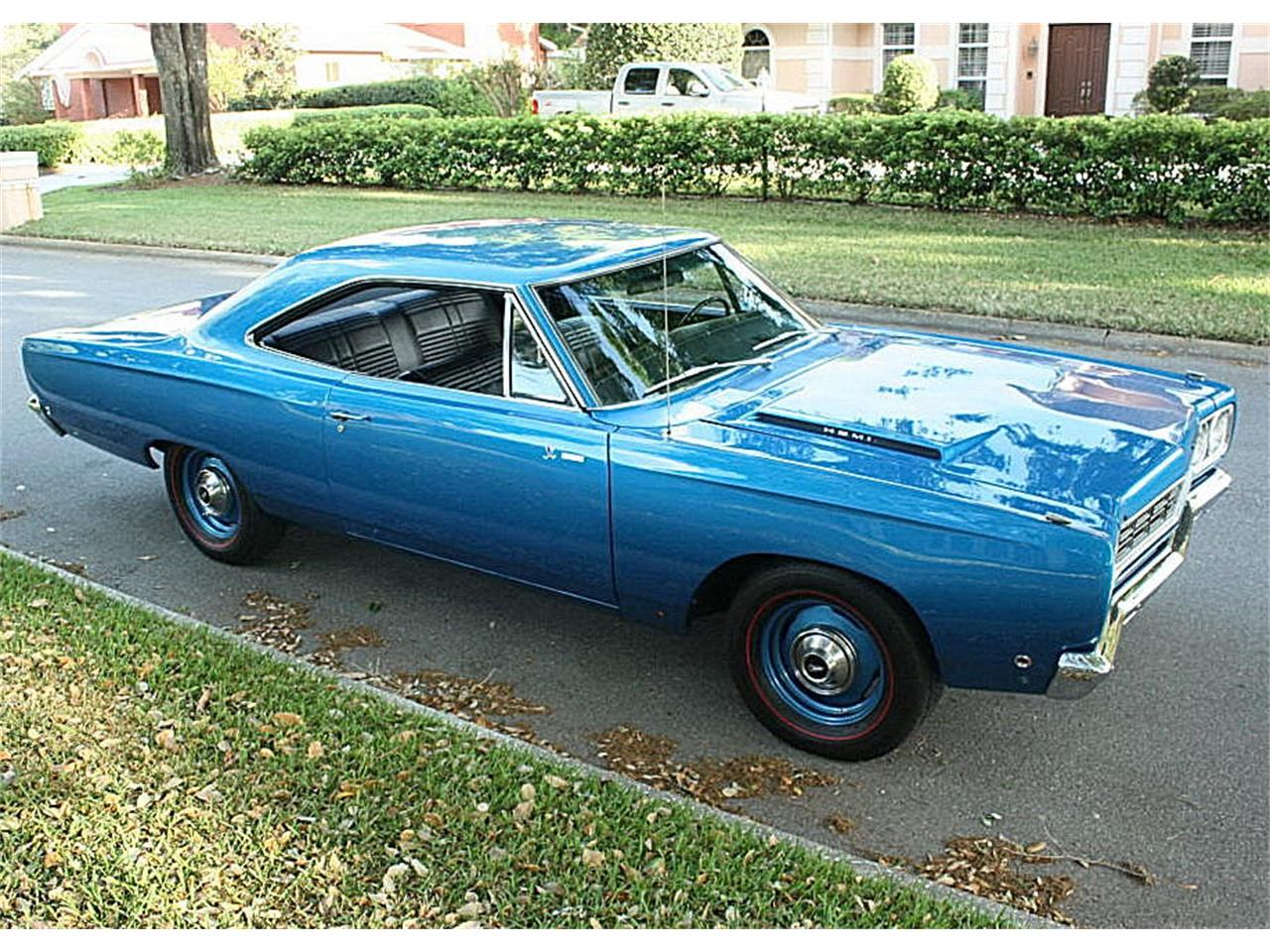 Large Picture of Classic 1968 Road Runner Offered by MJC Classic Cars - N4UW