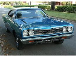Picture of Classic '68 Road Runner located in Lakeland Florida - $135,000.00 Offered by MJC Classic Cars - N4UW