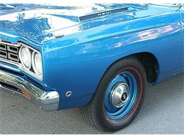 Picture of Classic 1968 Road Runner located in Florida Offered by MJC Classic Cars - N4UW