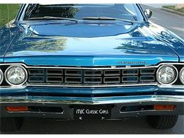 Picture of 1968 Road Runner - N4UW