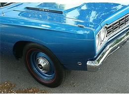 Picture of '68 Plymouth Road Runner located in Florida Offered by MJC Classic Cars - N4UW
