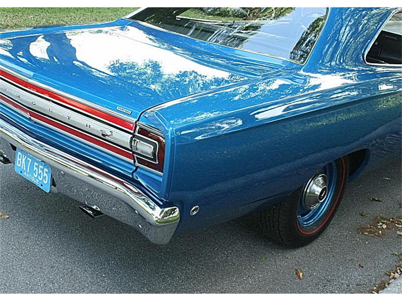 Large Picture of 1968 Road Runner - $135,000.00 Offered by MJC Classic Cars - N4UW