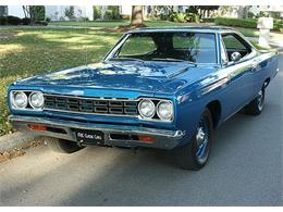 Picture of '68 Plymouth Road Runner located in Florida - N4UW