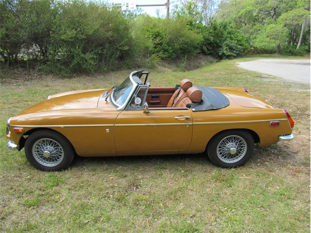 Picture of '74 MGB - N4V0