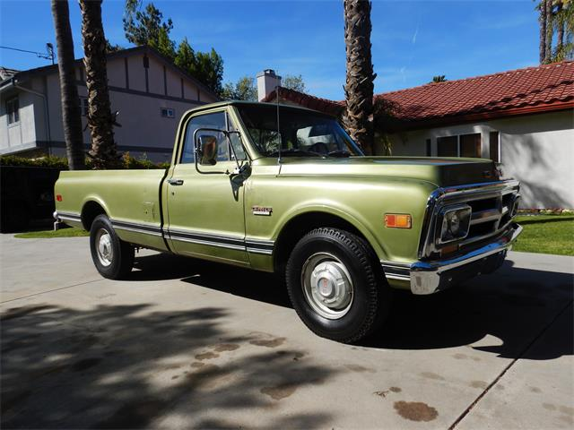 Picture of '69 Pickup - MYCB