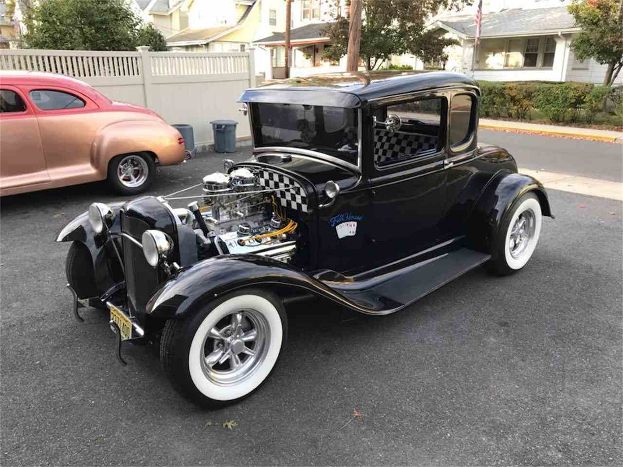 1931 ford model a for sale cc 1079391. Black Bedroom Furniture Sets. Home Design Ideas