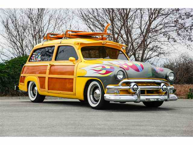 Picture of '51 Country Squire - N4V9