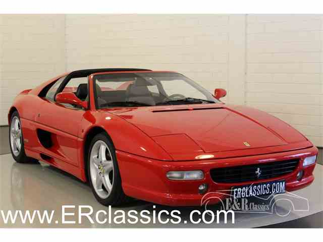 Picture of '98 F355 GTS - N4VC