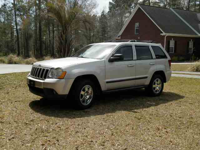 Picture of '08 Grand Cherokee - N4VF