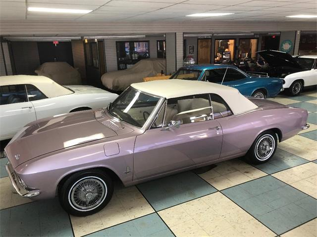 Picture of '65 Corvair - N4VO
