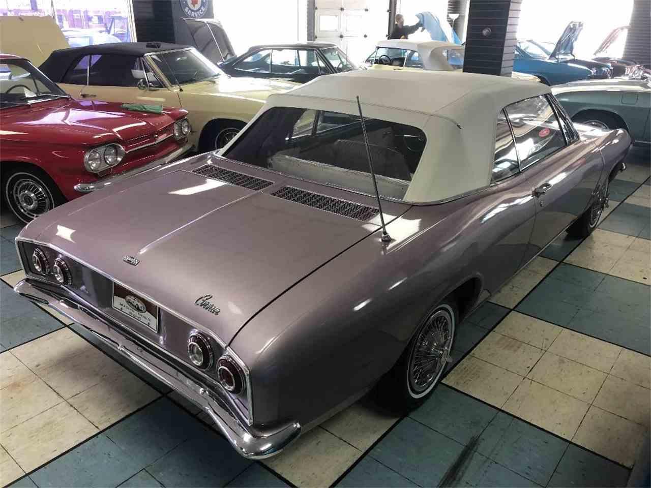 1965 Chevrolet Corvair for Sale | ClassicCars.com | CC-1079412