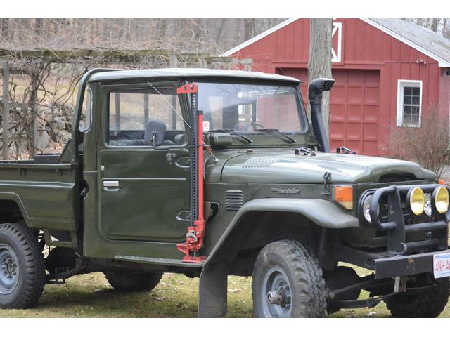 Picture of '79 Land Cruiser FJ45 - N4VP